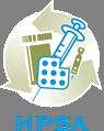 HPSA Logo